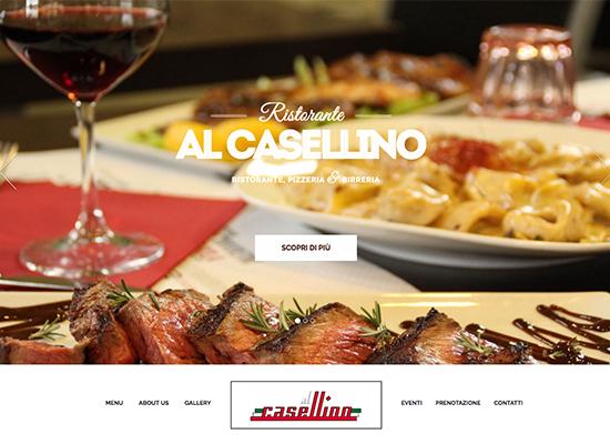 Ristorante Al Casellino